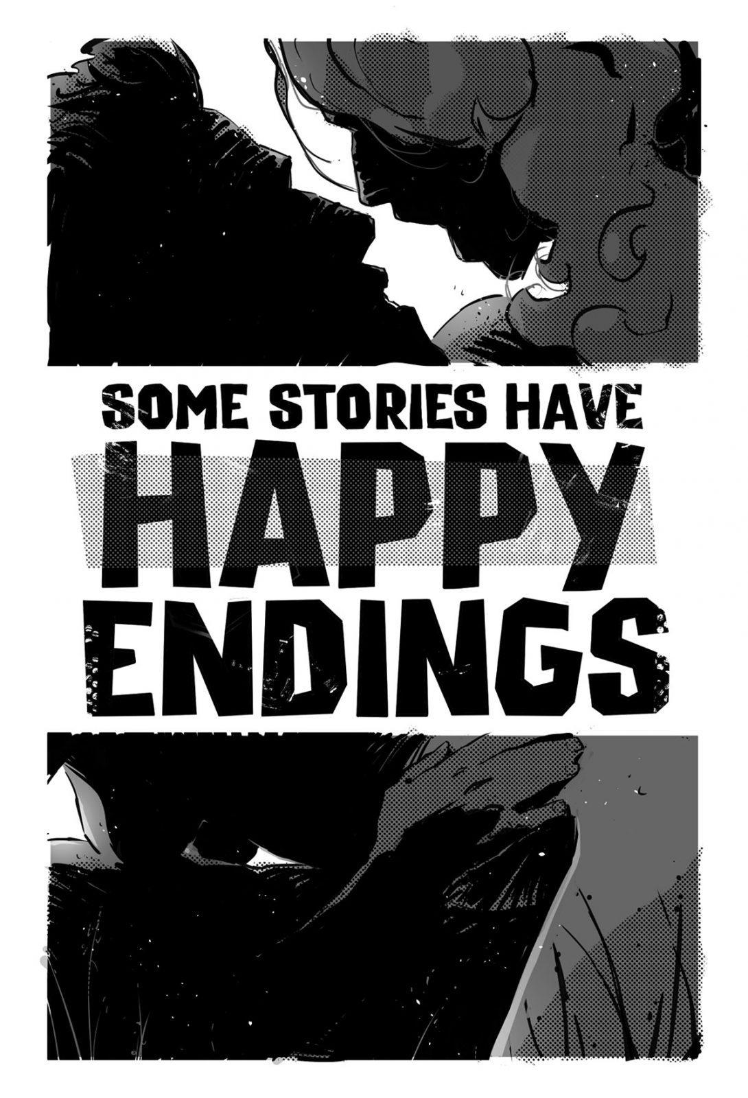 Some Stories Have Happy Endings