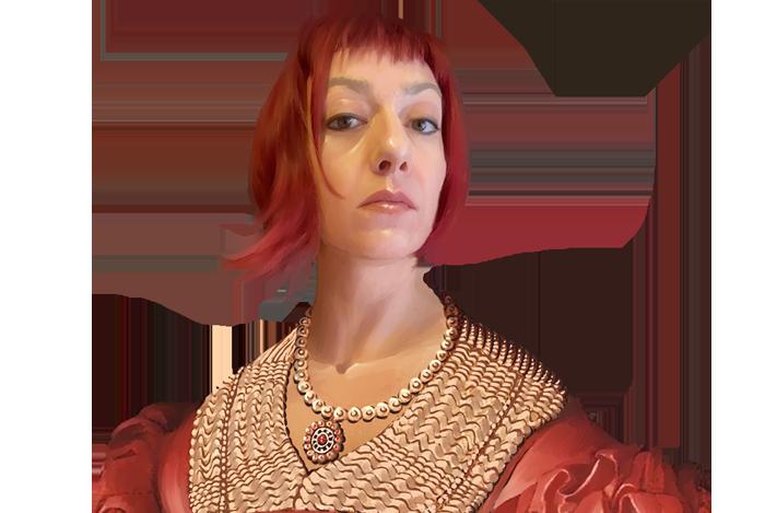 Μαρλένα Παρλαβάτζα